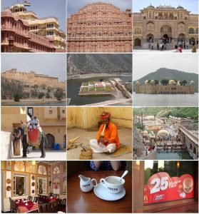 Jaipur City Break