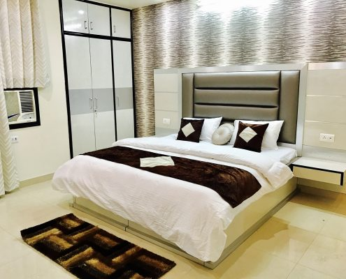 service apartments jaipur