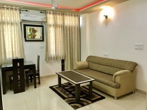Serviced Apartments in Vaishali Nagar Jaipur