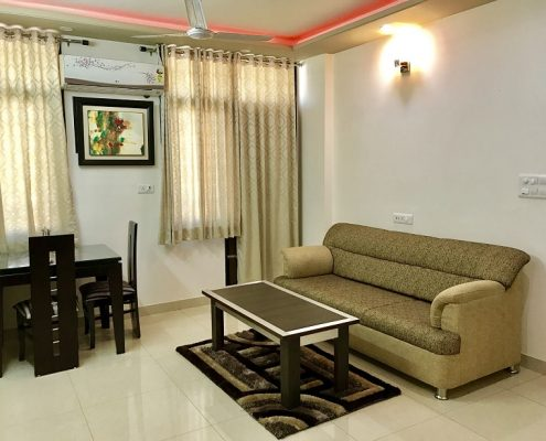 Serviced Apartments in Vaishali Nagar Jaipur
