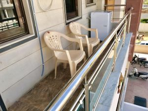 Service Apartments in City Center Jaipur