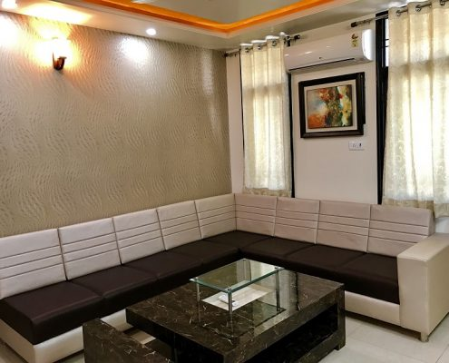 Service Apartments for rent in Jaipur
