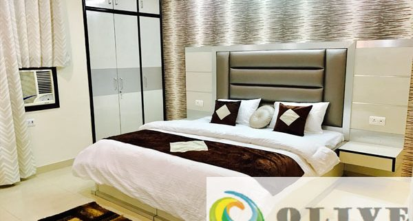 service apartments in jaipur