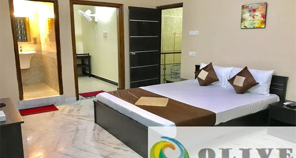 service apartments in jaipur