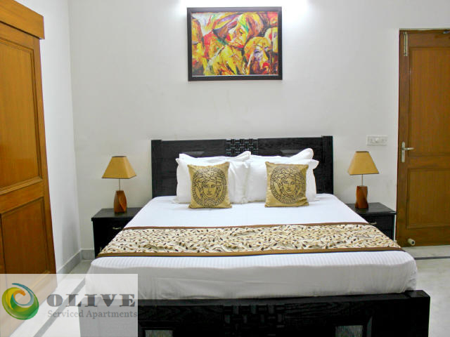 Holiday Apartments Jaipur
