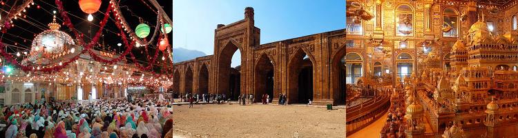 Ajmer Pushkar Day Trip   Ajmer - Pushkar Sight Seeing